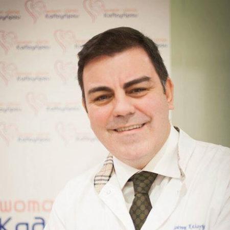 Δρ. Ιωάννης Καλογήρου