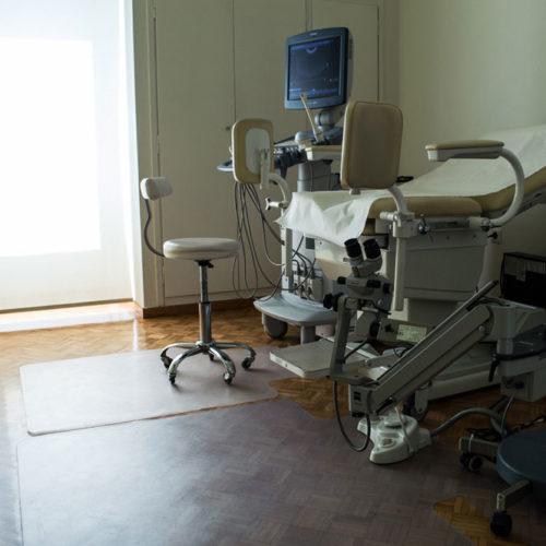 Γυναικολογικό ιατρείο Δρ. Βασίλειου Α. Μπαγιώκου